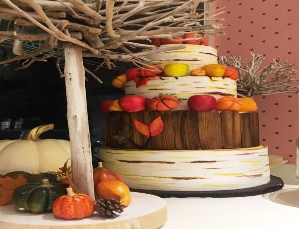 Vanilla Bakery ci svela la ricetta dei cupcake Vanilla Cinnamon