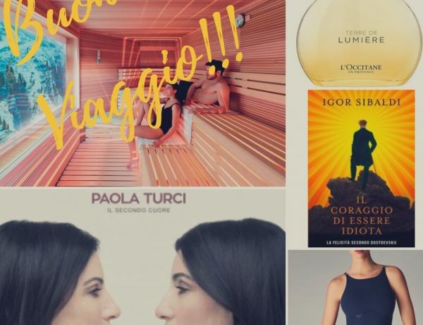 #destinazioneparadiso: l'appuntamento col vostro week endspeciale