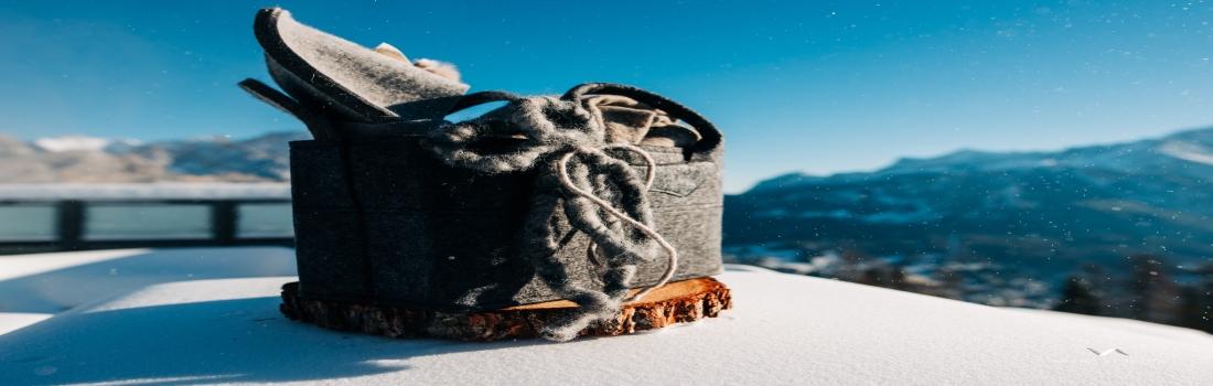 Arriva la neve si parte per la montagna: cosa mettere in valigia