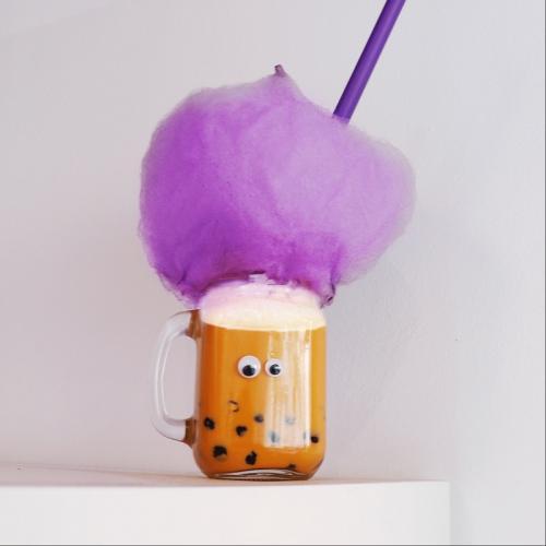 Bubble Tea edizione limitata by Mister Tea