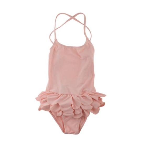 Costume petaloso Streghe in Bikini